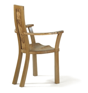 Wensleydale Chair